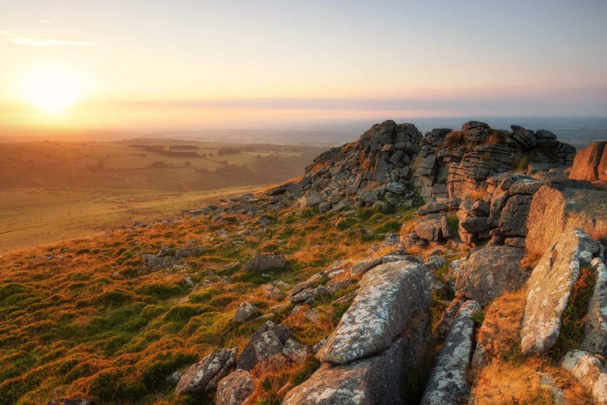 Places to Stay in North Dartmoor