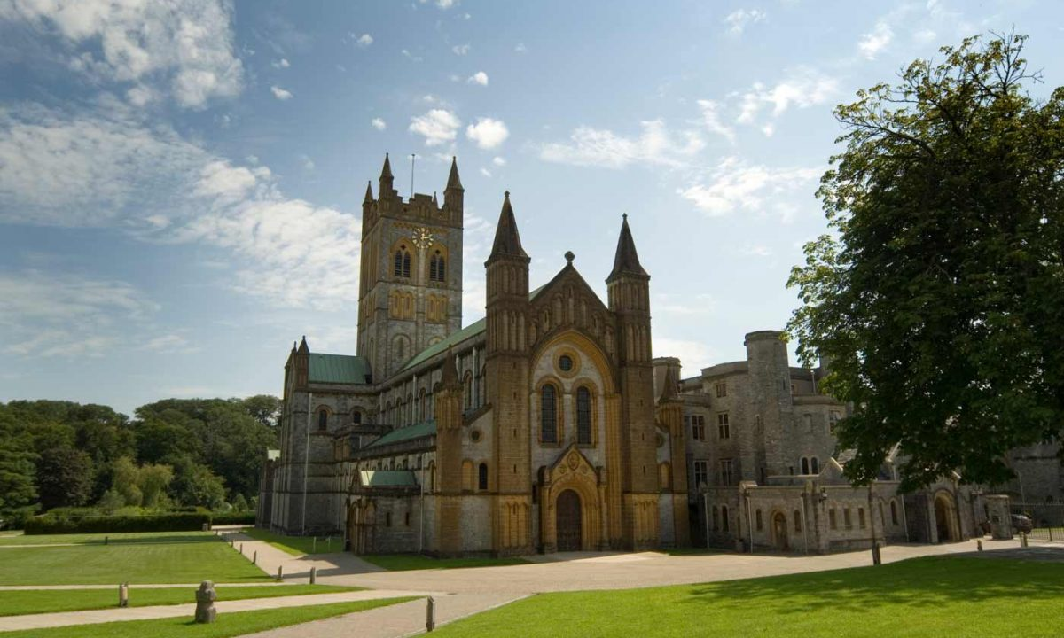 buckfast-abbey